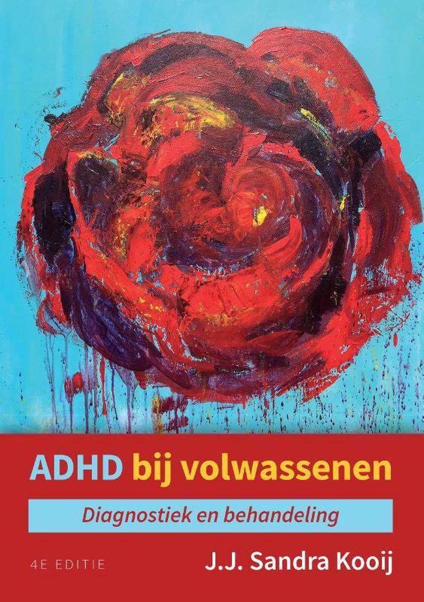 ADHD bij volwassenen (4e, herziene editie)
