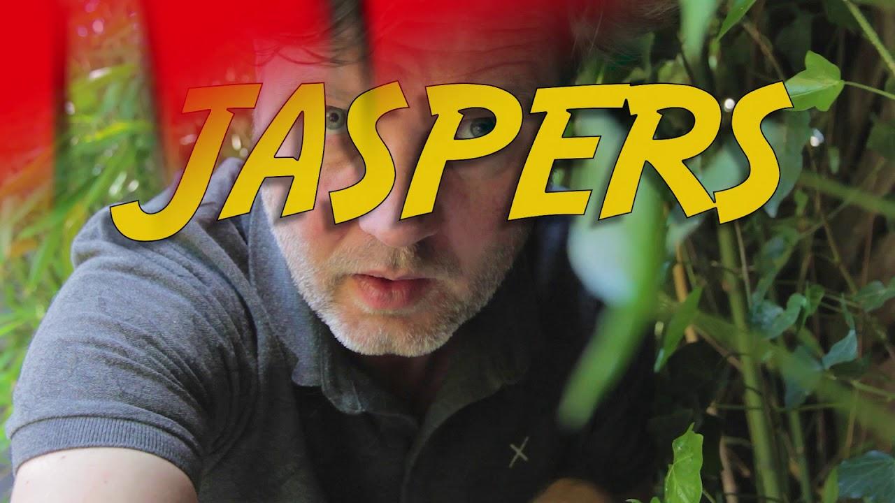Jaspers Real Life Teaser