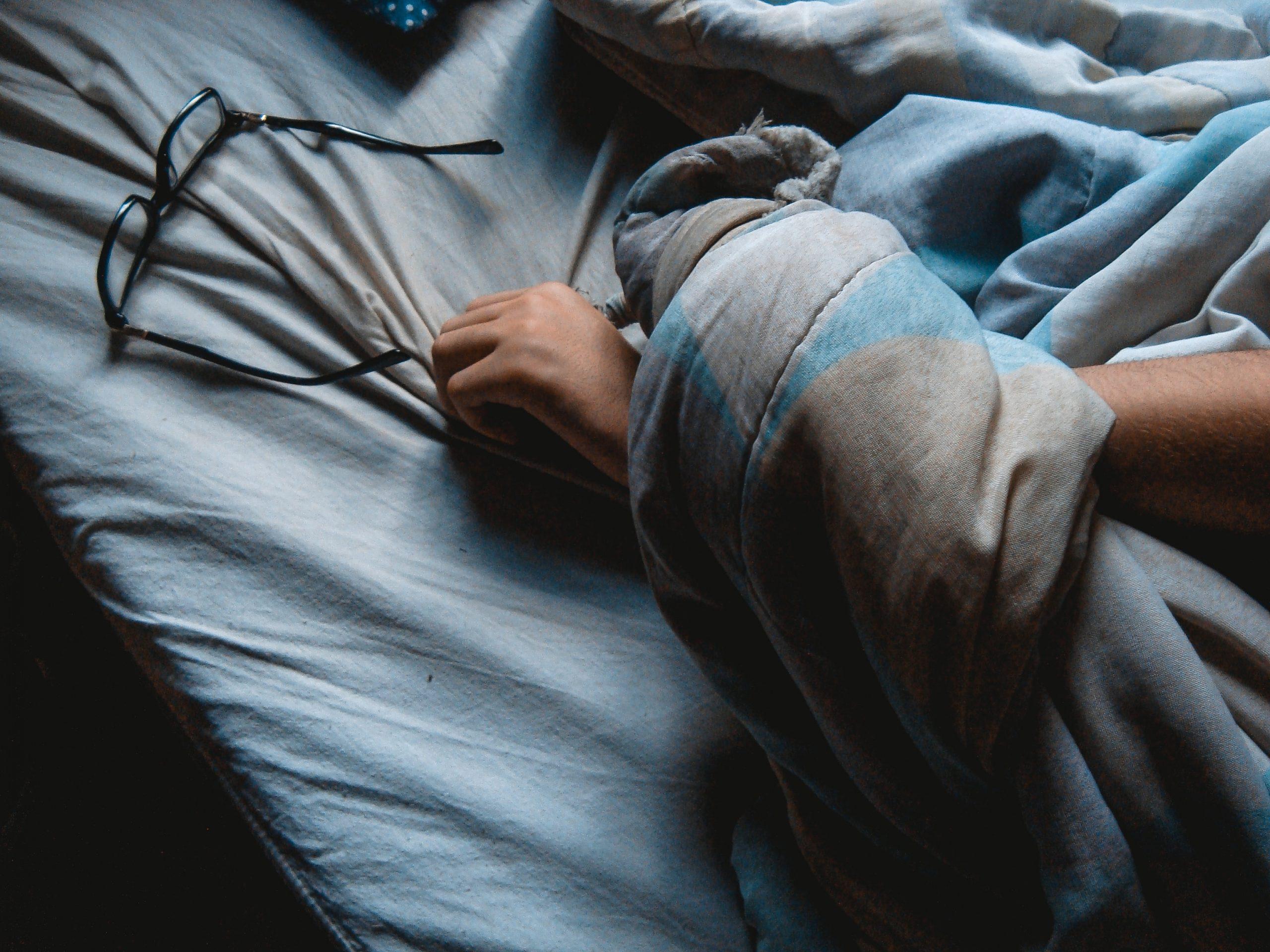 Slaapproblemen voorspellen comorbide gedragsproblemen en depressie bij adolescenten met ADHD