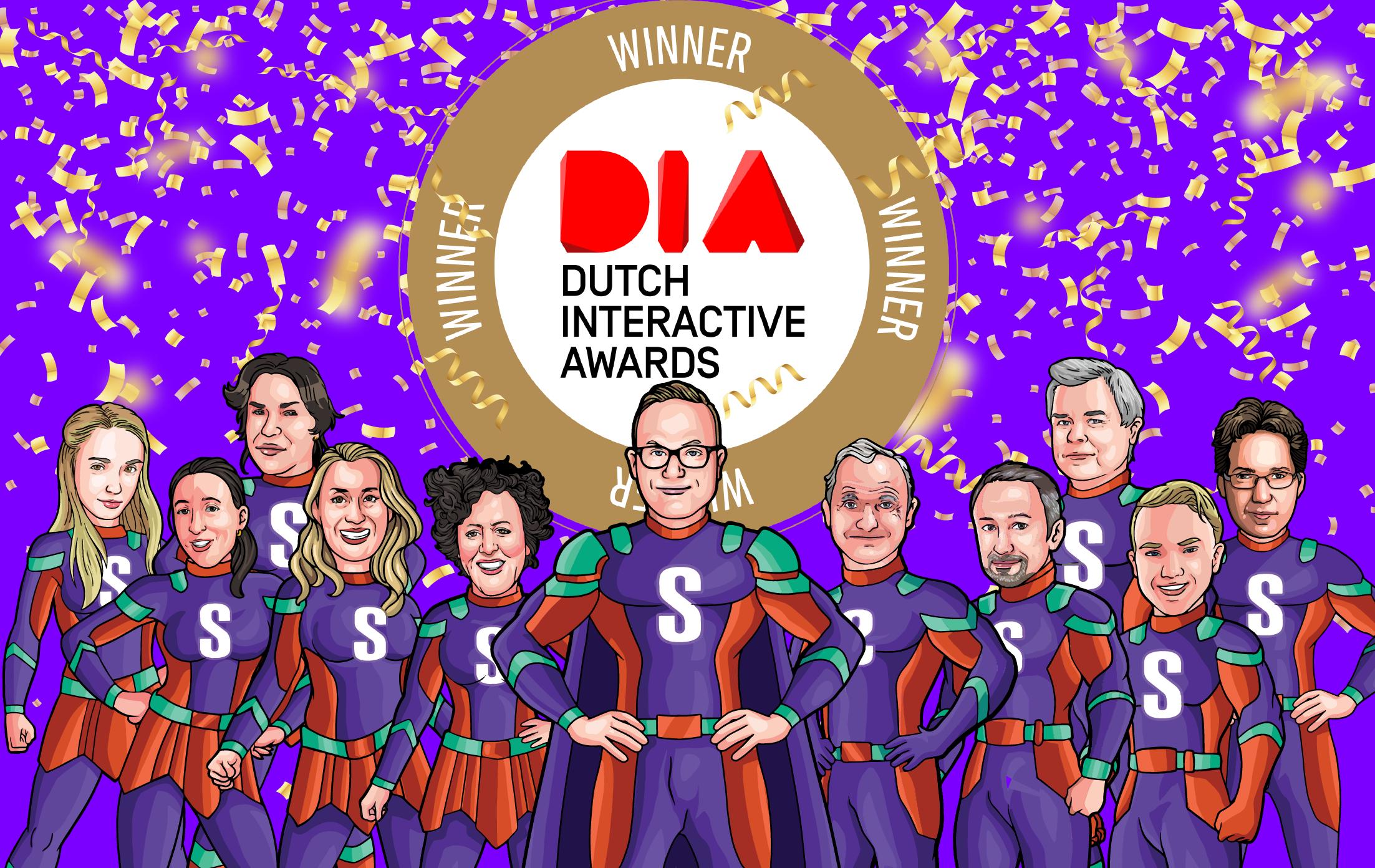 AD(H)D-app Superbrains wint prijs